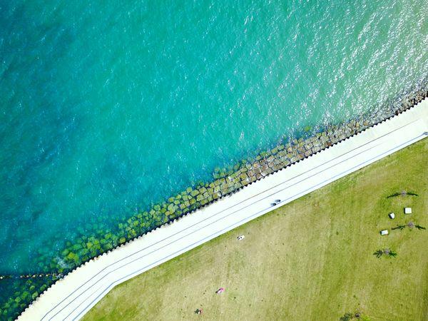 Fullerton Bike Path