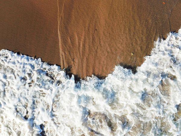 Seafoam Shores