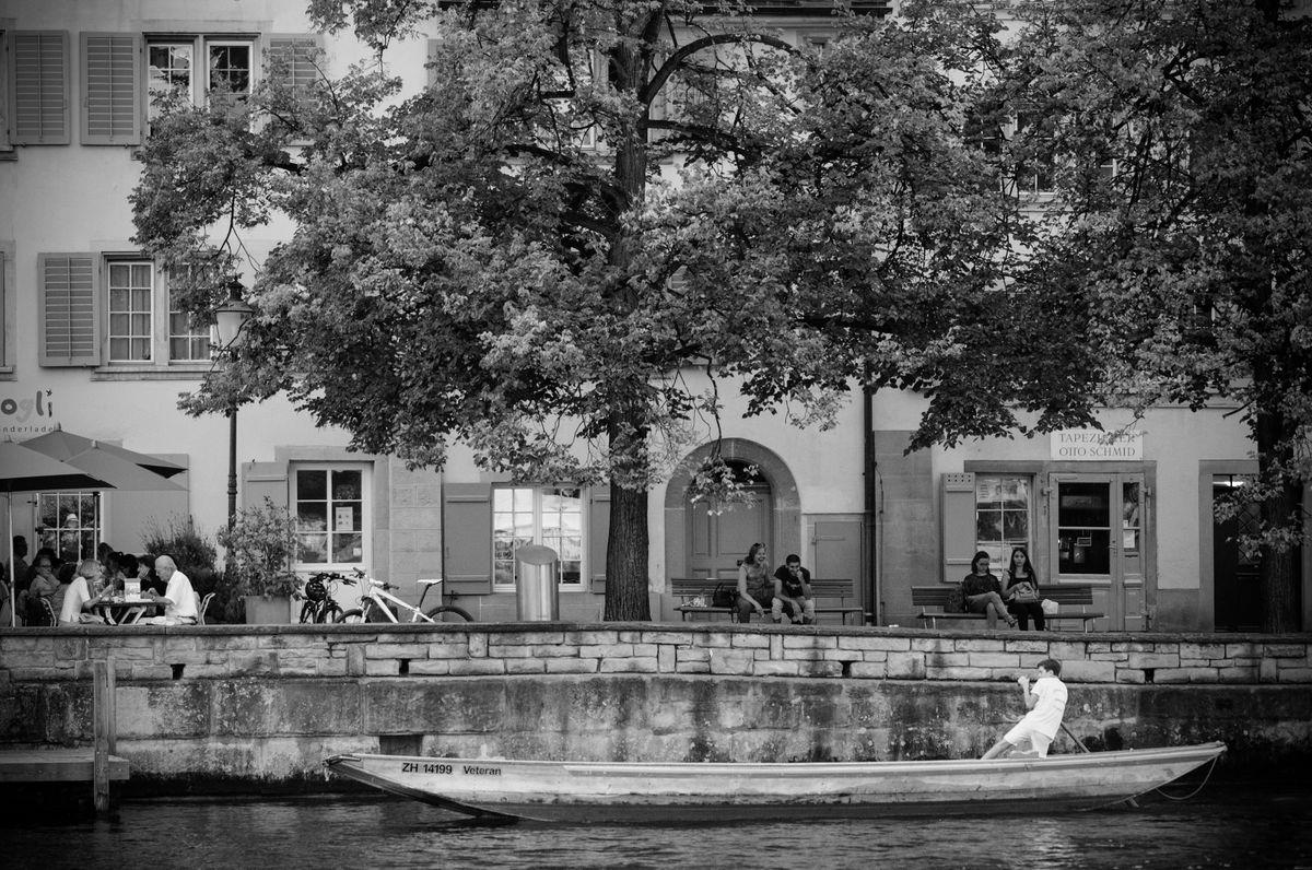 Zurich Rower-1