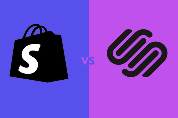 Shopify vs Squarespace: Which Is Better for Photography?