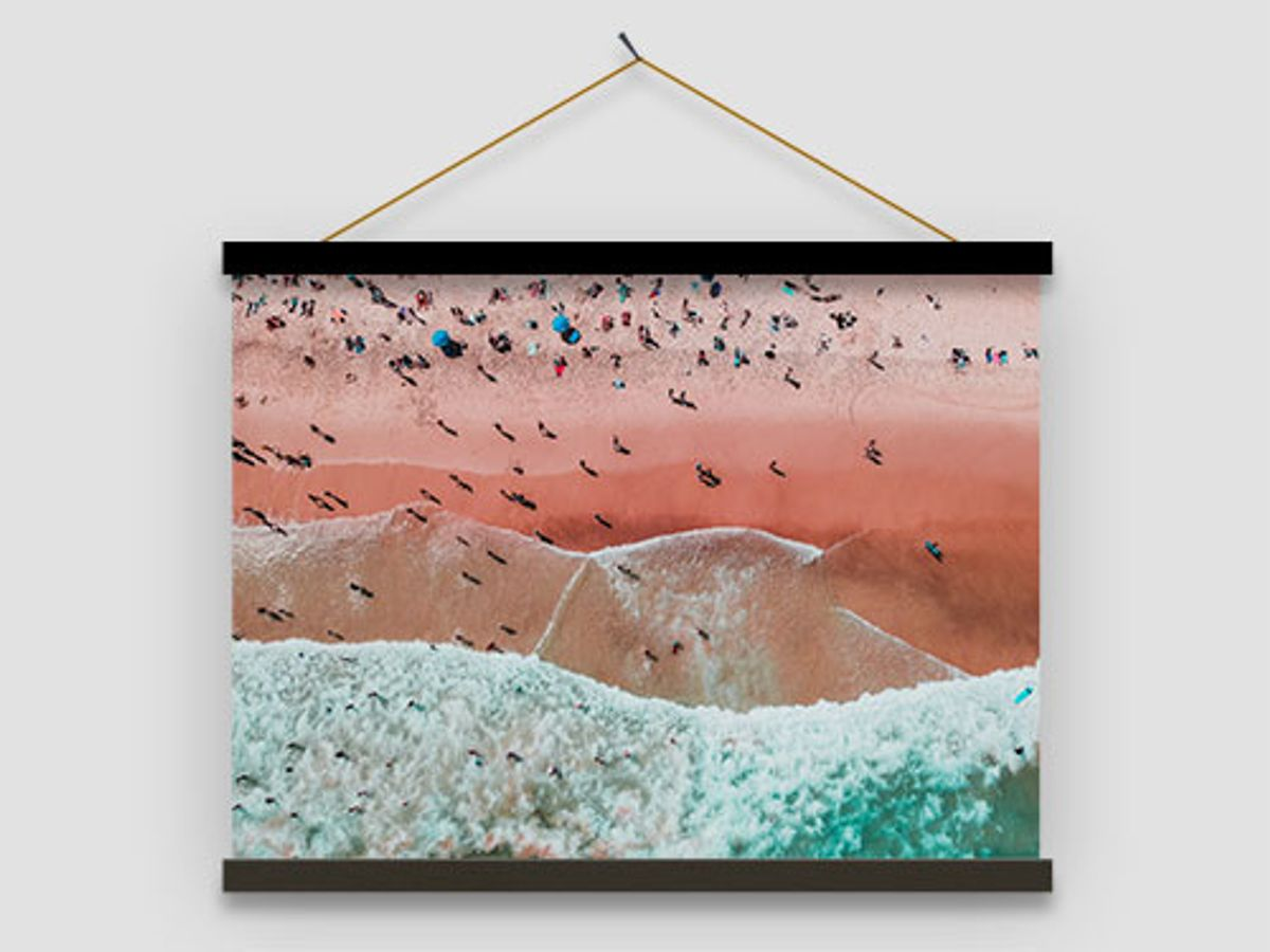 Hanging Canvas Prints