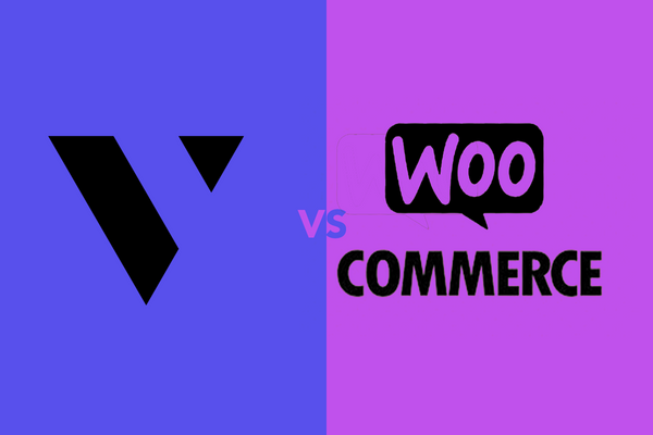 Why Go With Visual Society vs. WooCommerce?