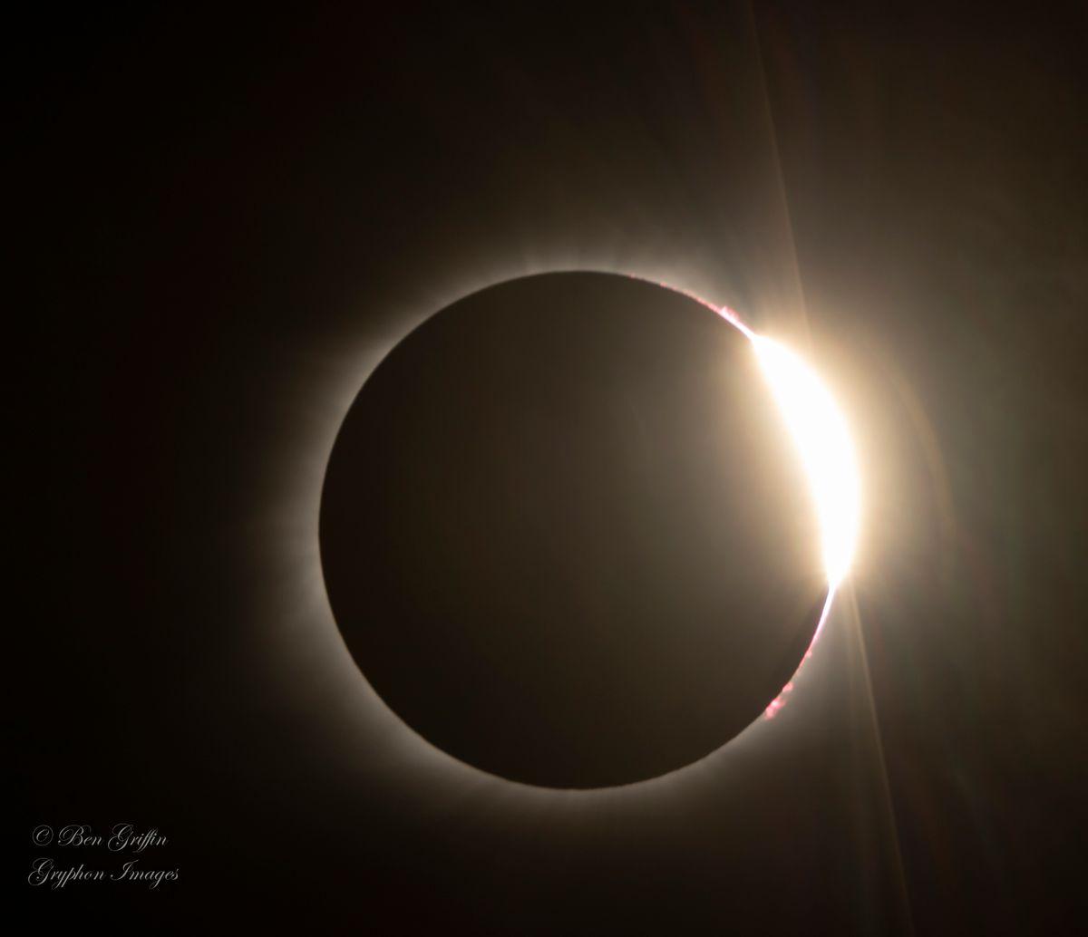 Eclipse Event Hopkinsville Kentucky
