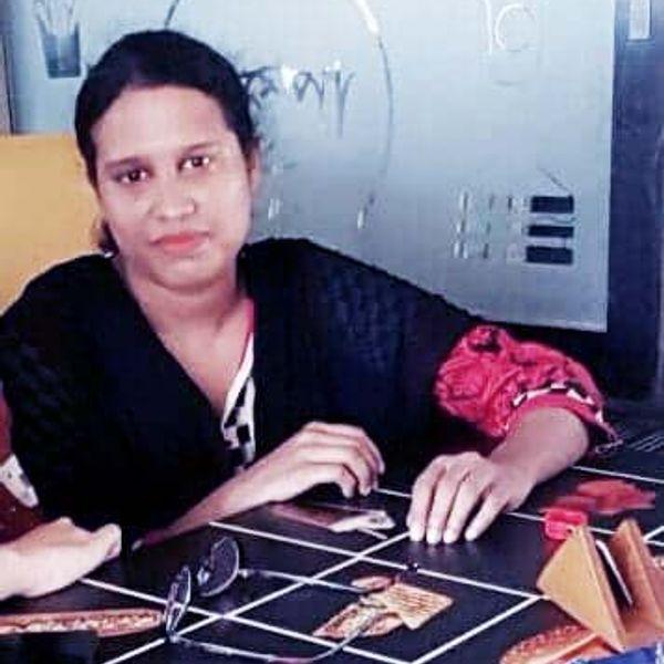 nusrat jahan's featured image