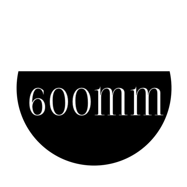 600mm's featured image