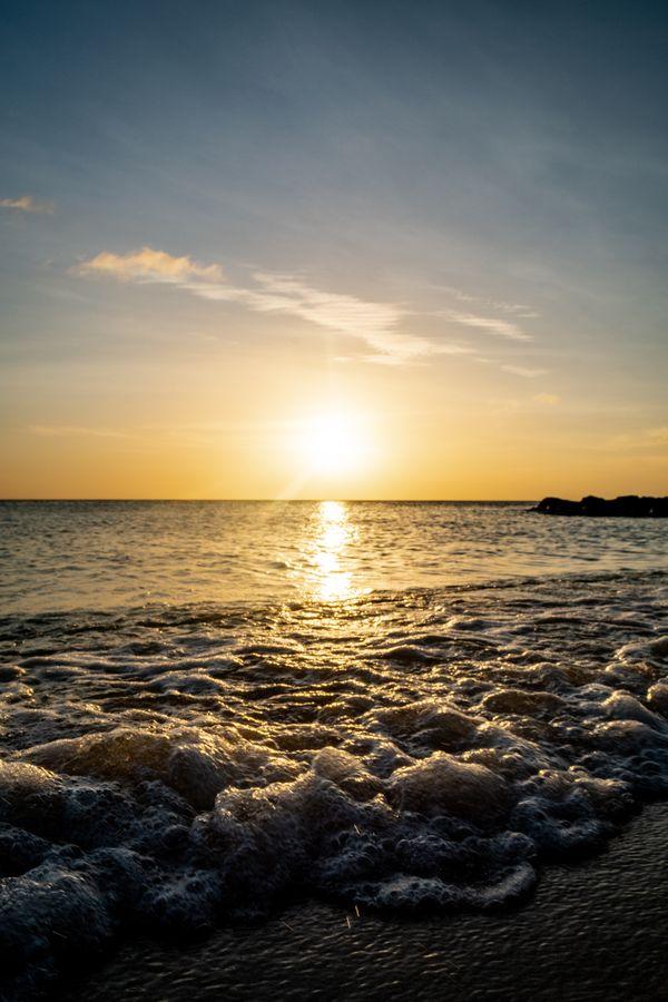 Sunset at Playa Porto Marie, Curaçao - 10.26.19 (2).jpg
