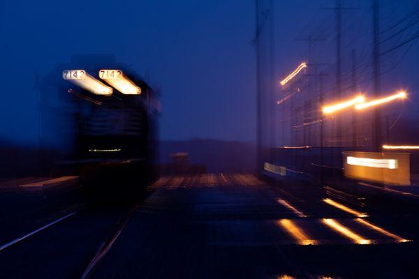 Jackson Train Yards 2