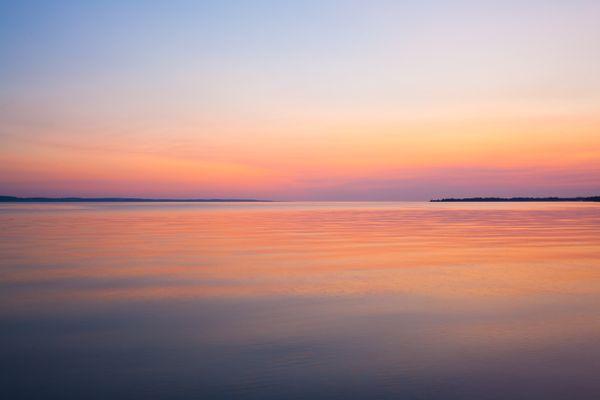 Lake Michigan, Harbor Springs