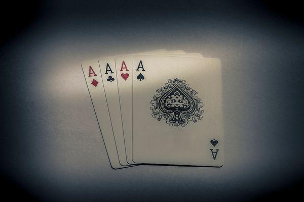 4-Aces